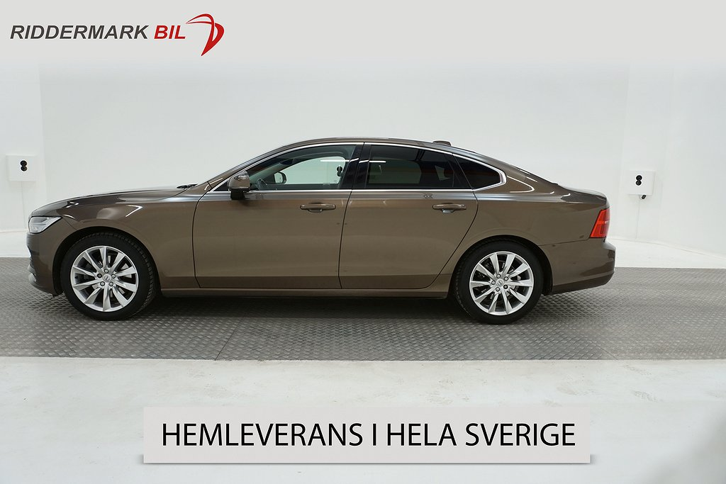 Volvo S90 D3 (150hk)