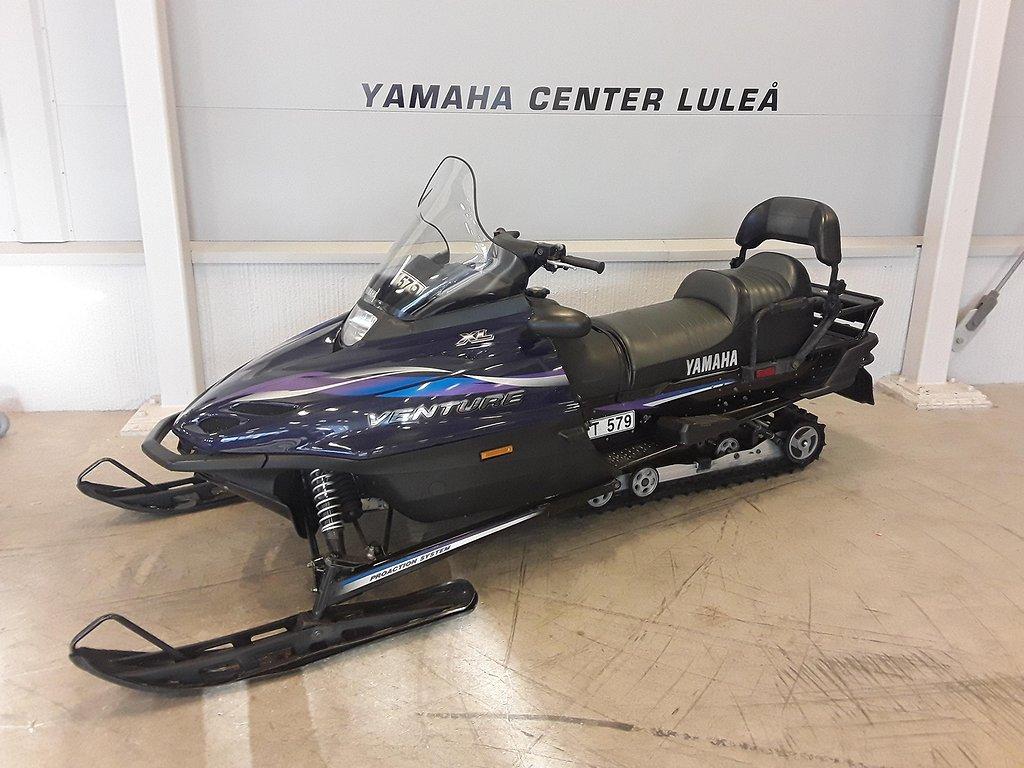 Yamaha VENTURE 500XL