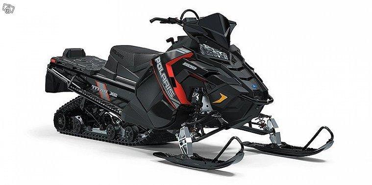 Polaris 800 TITAN XC -19