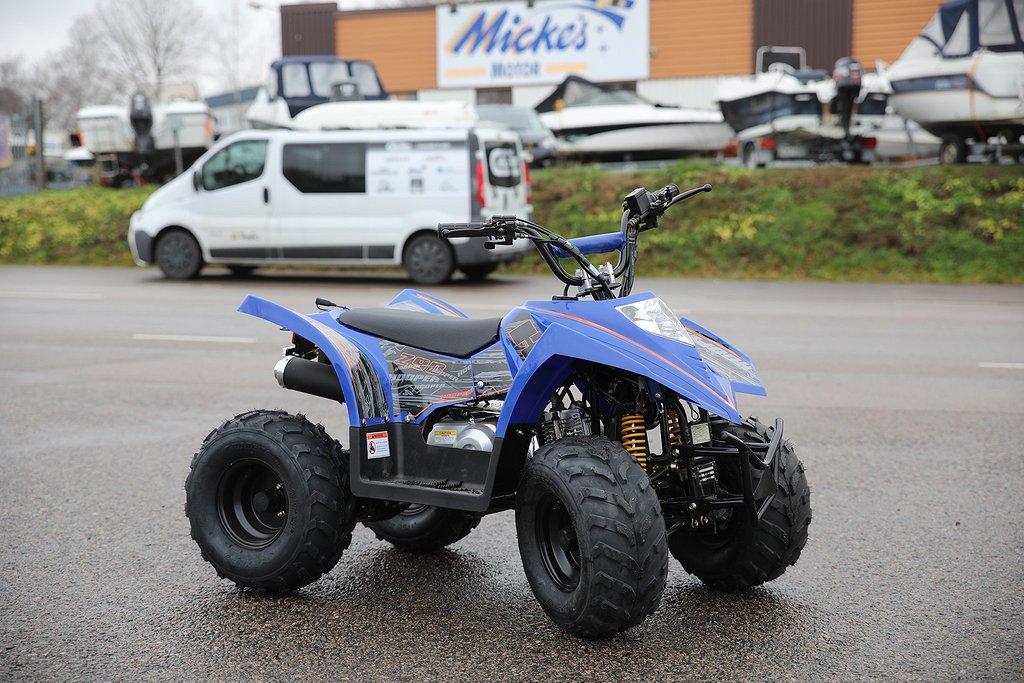 Hooper Z90 – ATV för barn