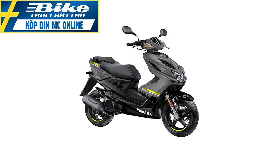 Yamaha AEROX 4T 0% Ränta kevlar Hoodie på köpet.