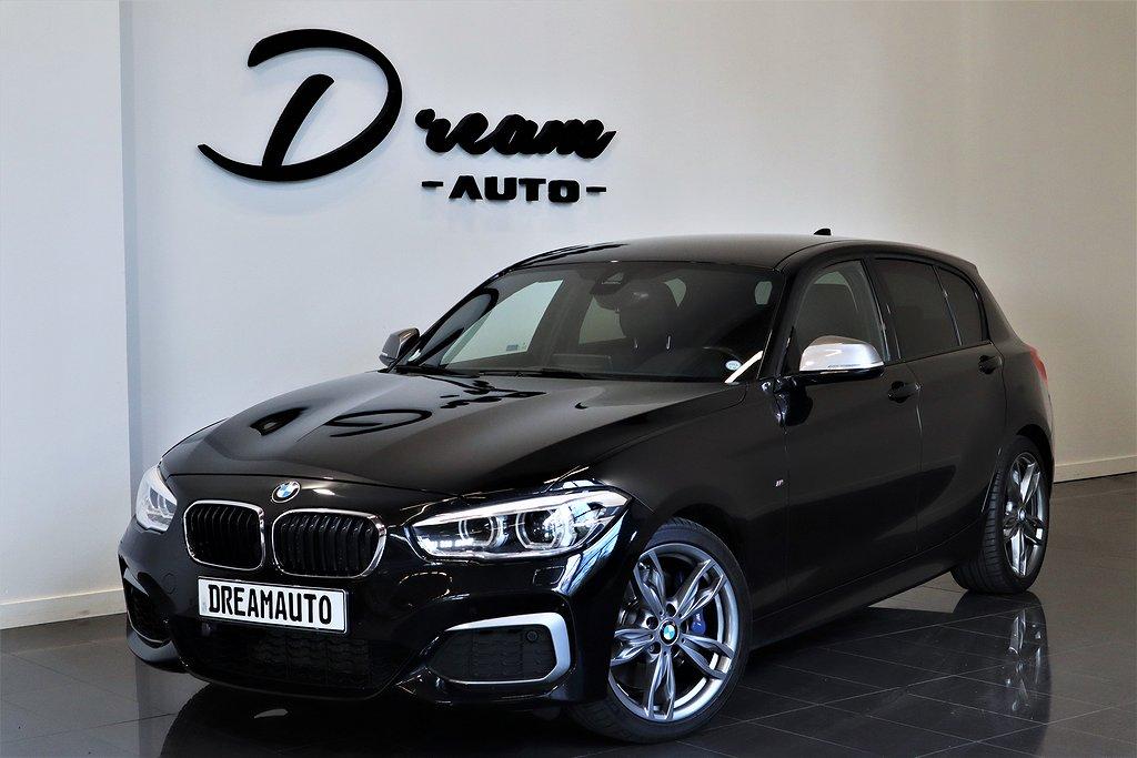 BMW M140 x-DRIVE AUT M-SPORT 340HK FRÅN 1500KR