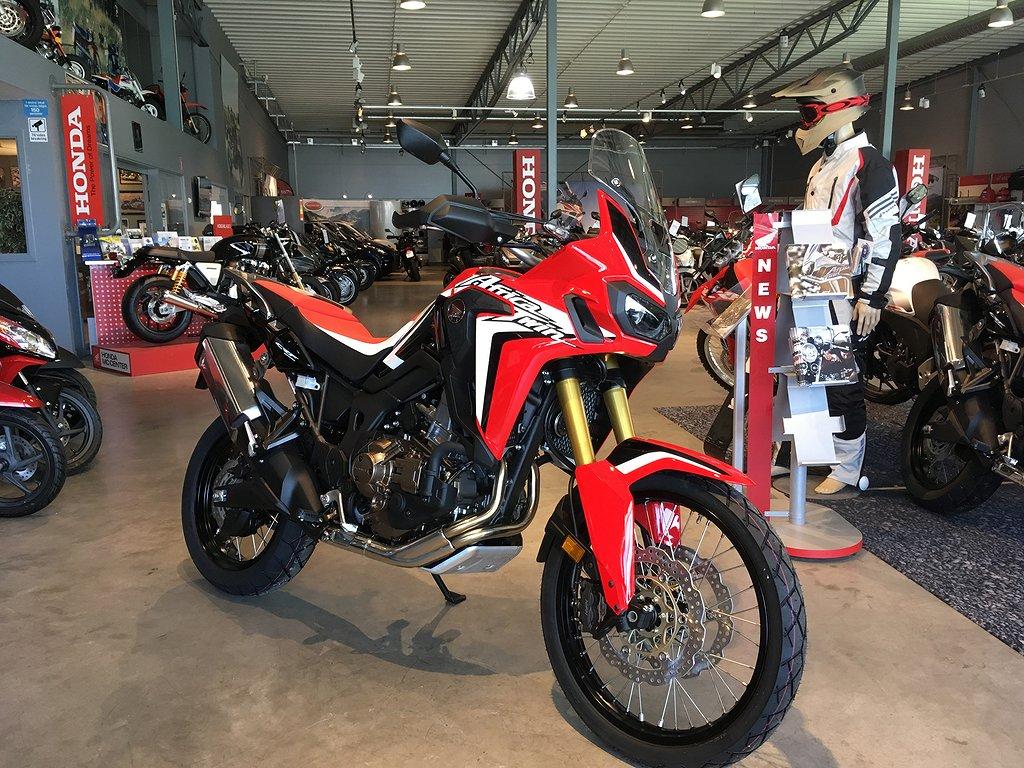 Honda CRF1000 Africa Twin DCT *VÅR DEAL*