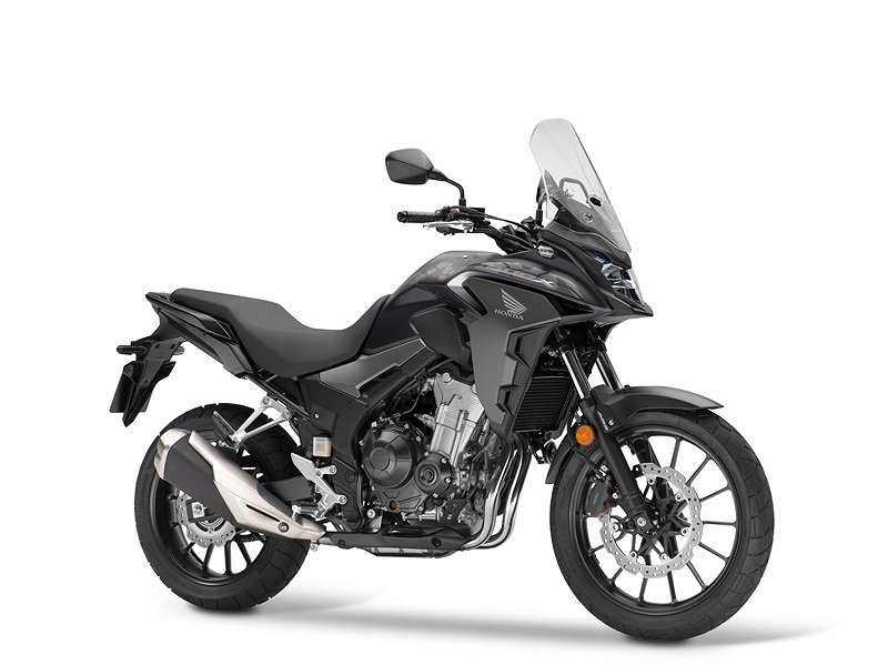 Honda CB500X *Omgående leverans* -2019