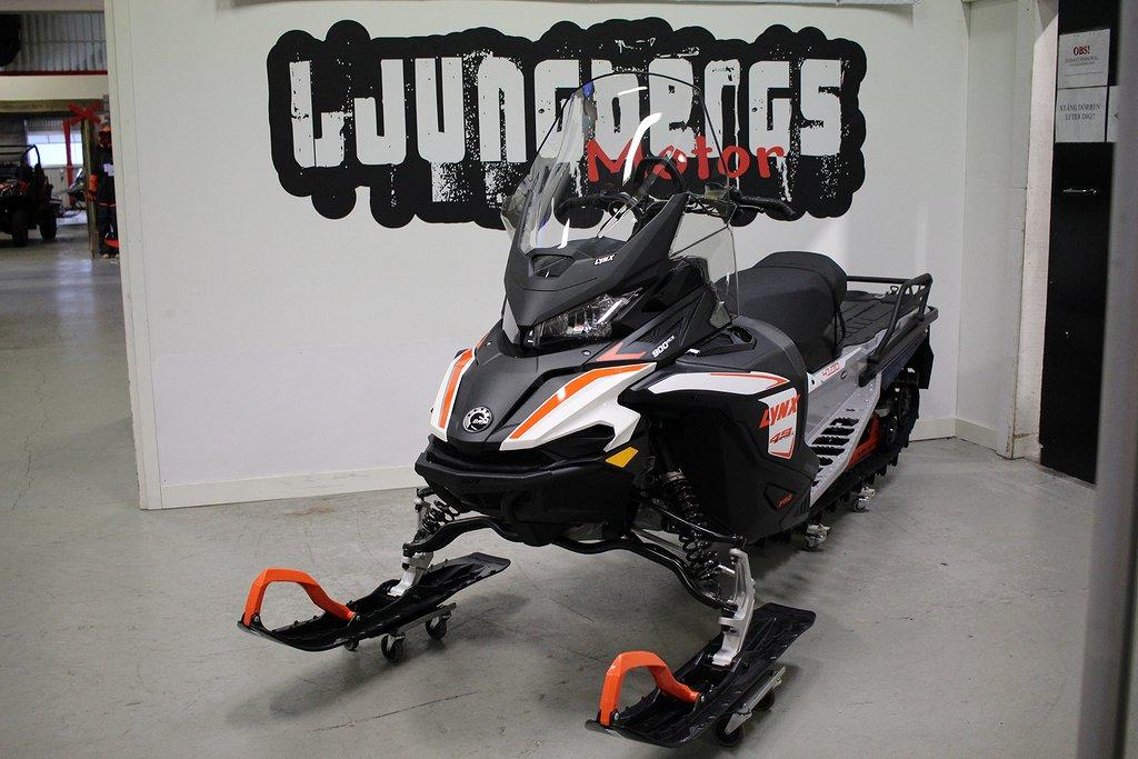 Lynx 49 Ranger PRO 900 Ace 2021