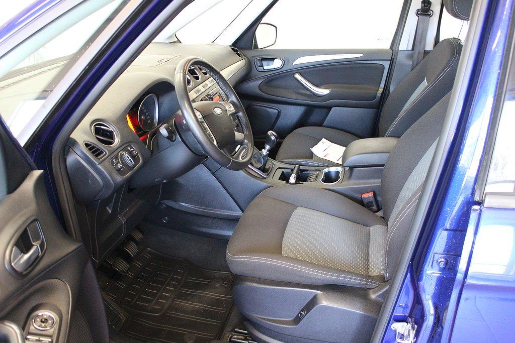 Ford Galaxy, 1.6 TDCi 7-Sits