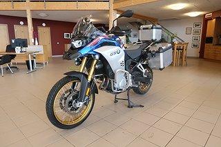 Touring/Landsväg BMW Motorrad F 850 GS Adventure 95hk