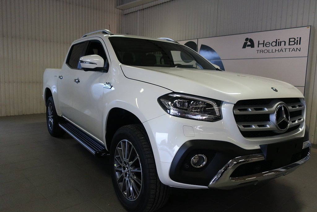 Mercedes-Benz 350 X X EDITION V6 4MATIC