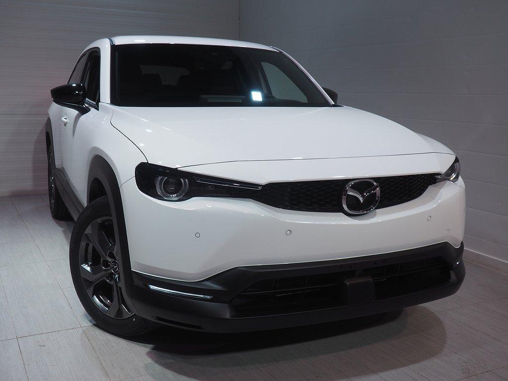 Mazda MX-30 COSMO e-SKYACTIV EL Kampanjränta 1.99% 2021