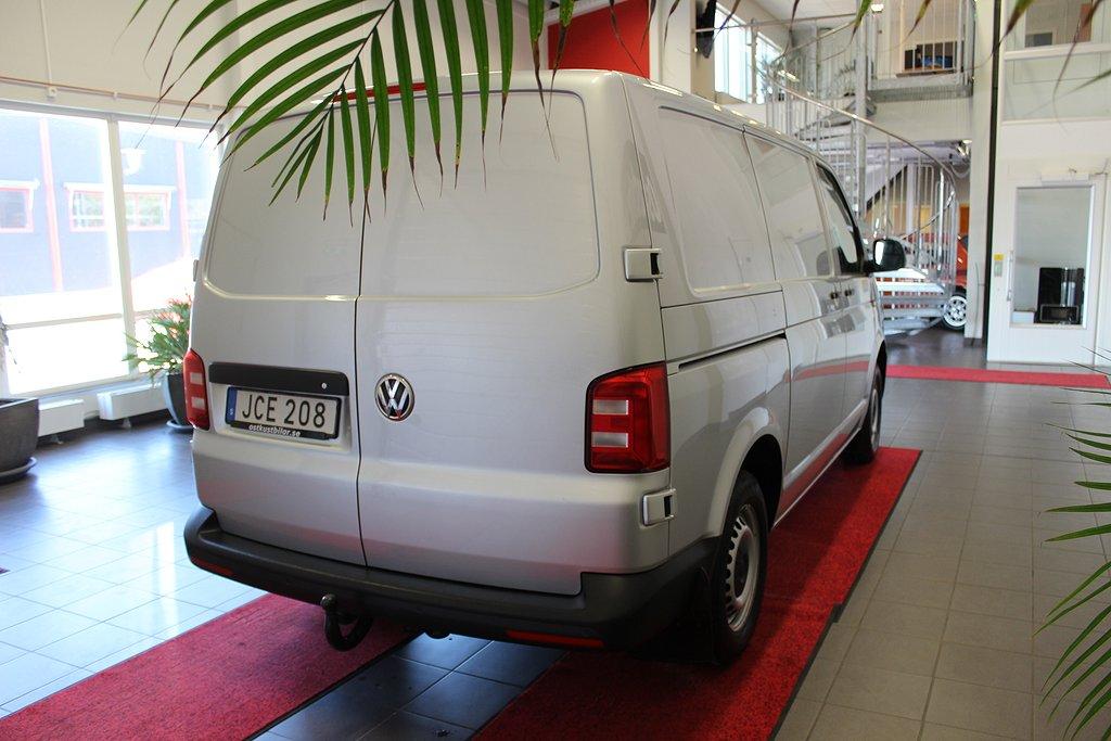 Volkswagen Transporter, T6 2.0 140 AUT  3 sits
