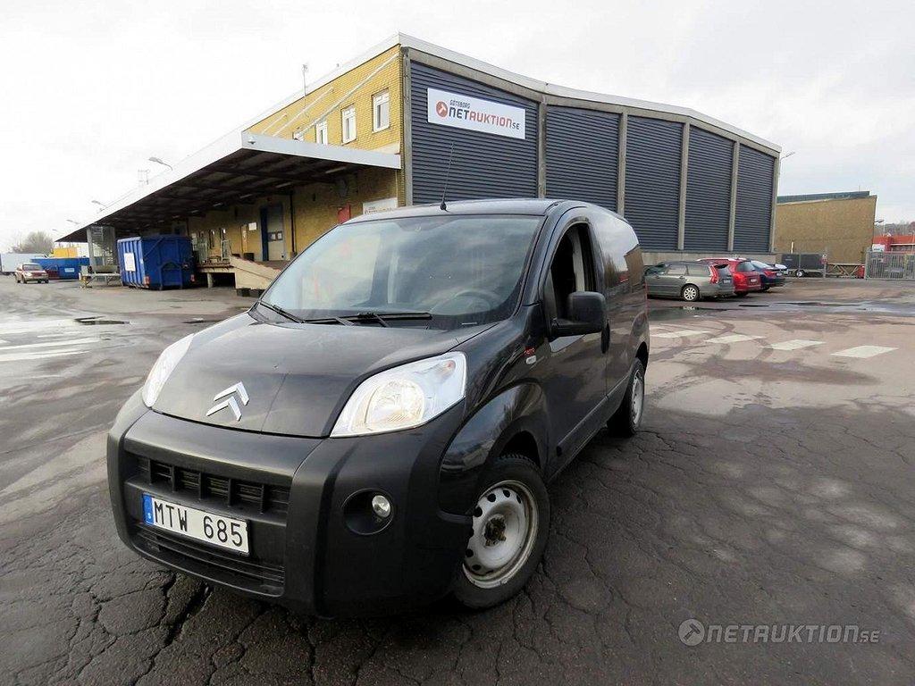 Citroën Nemo Van HDi 1.2