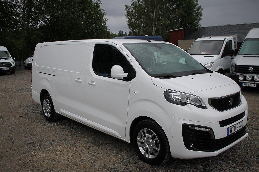 Peugeot Expert BLUEHDI L3 PRO+ X-LÅNG 1200mil