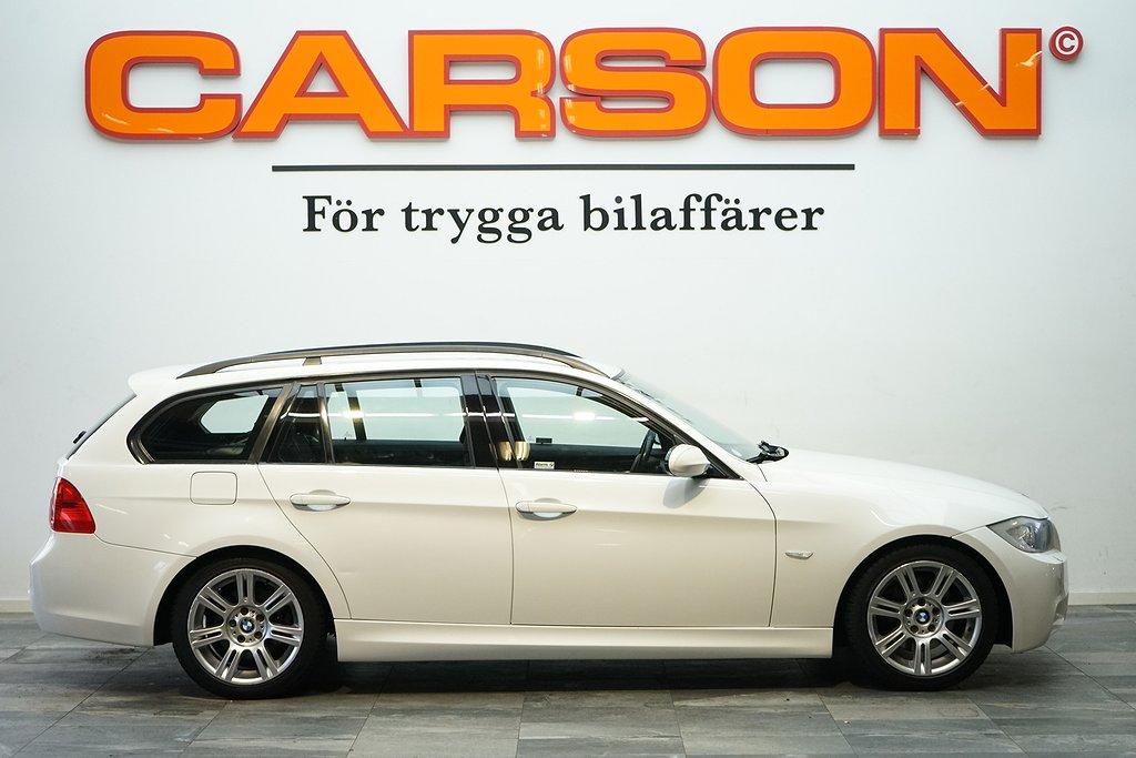 BMW 320 i 170HK M-Sport Drag