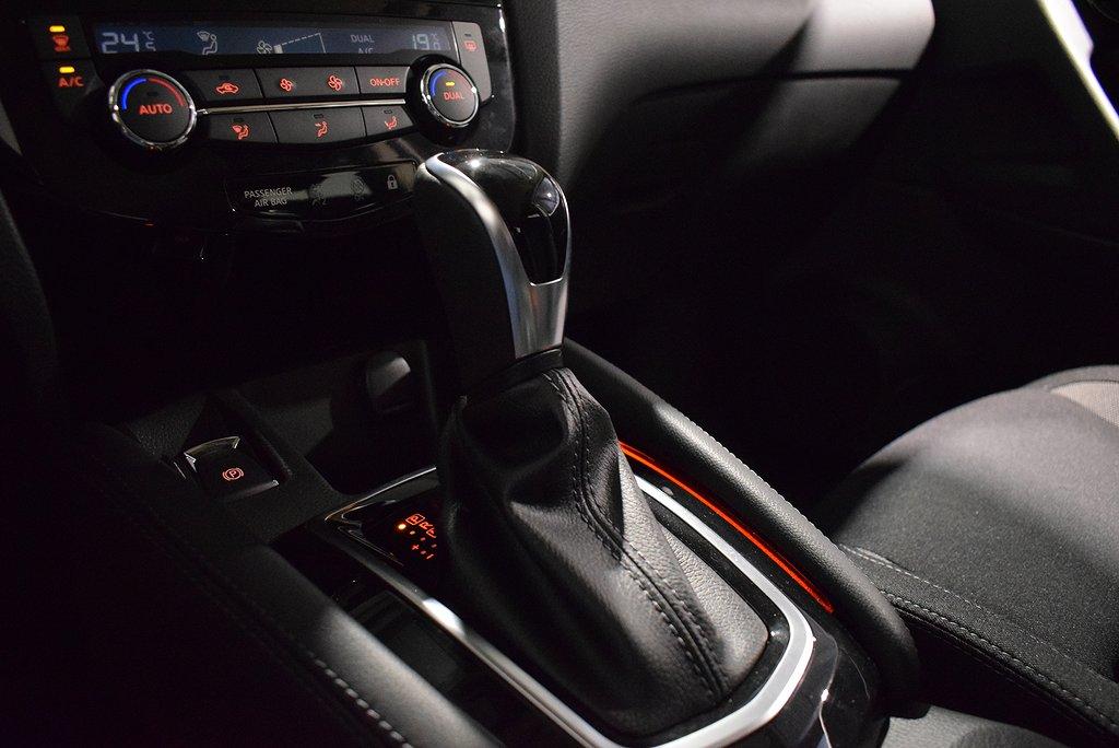 Nissan Qashqai Acenta Auto 160hk Kampanj 2021