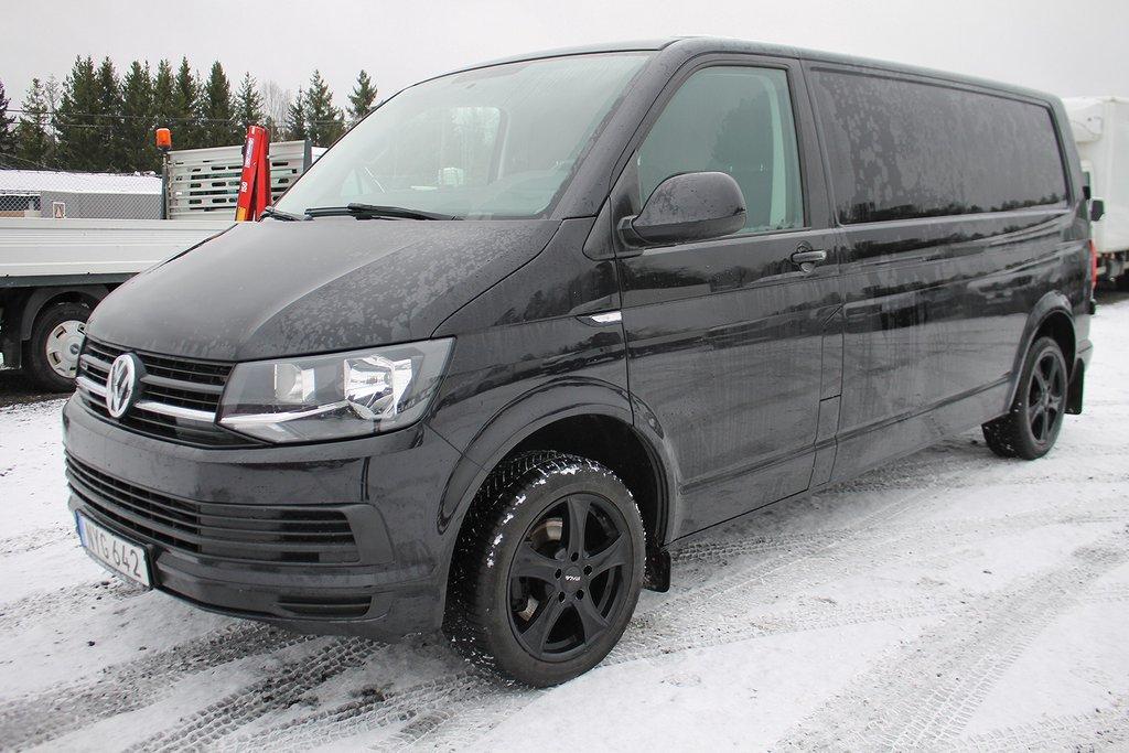 Volkswagen Transporter 2.0TDI 4X4 AUT Eur6 Drag*