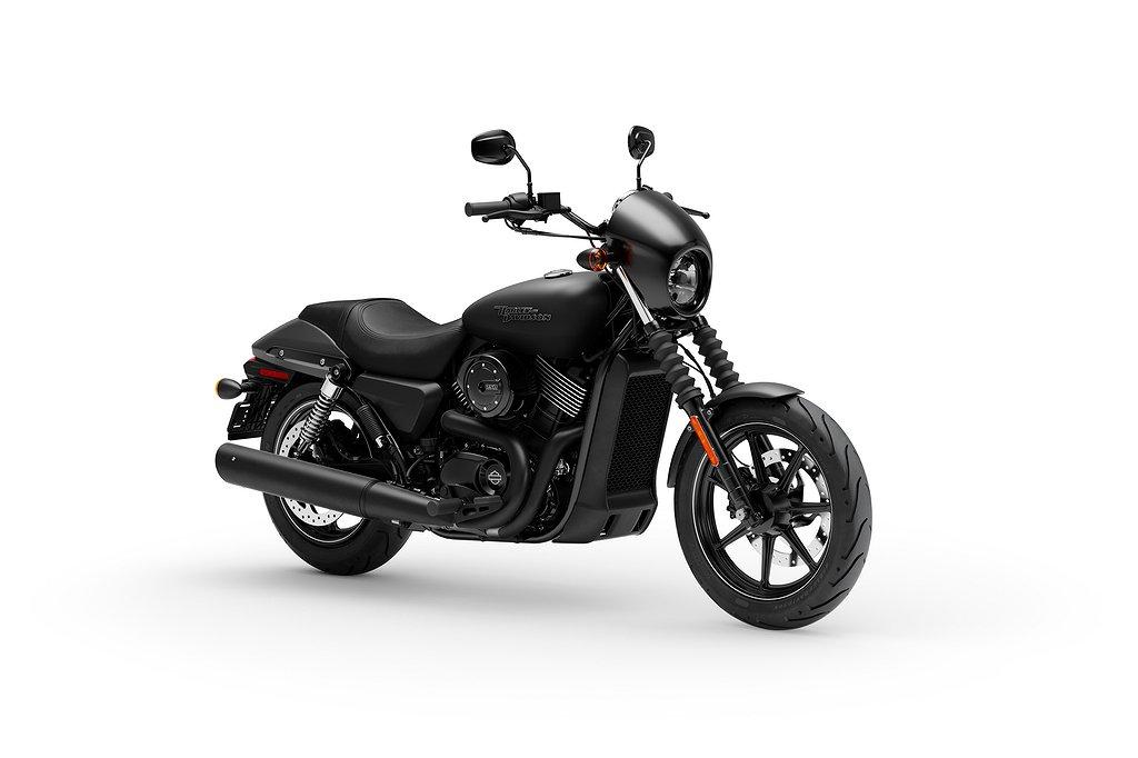 Harley-Davidson XG750