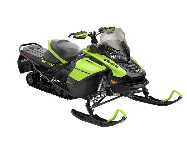 Ski-doo Renegade Adrenaline 900 ACE -20