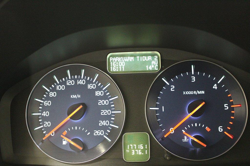 Volvo C30, D3  R-Design