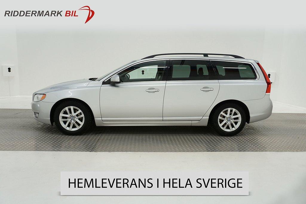 Volvo V70 II D2 (115hk)