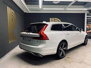 Volvo V90 D5 AWD (235hk) R-Design