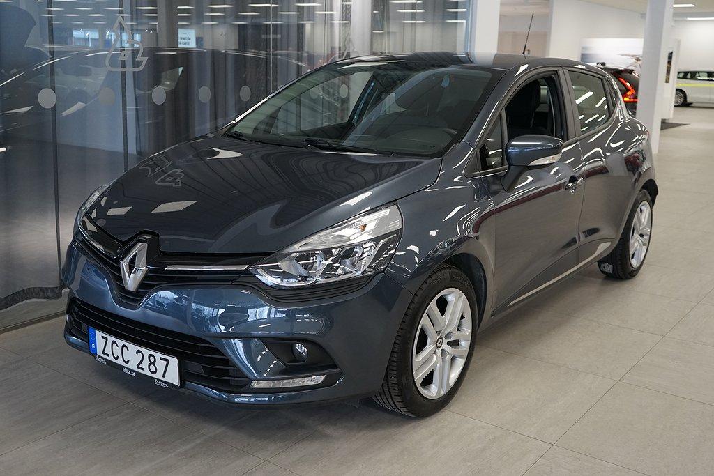 Renault Clio PhII 1.2 16V 75 Zen 5-d