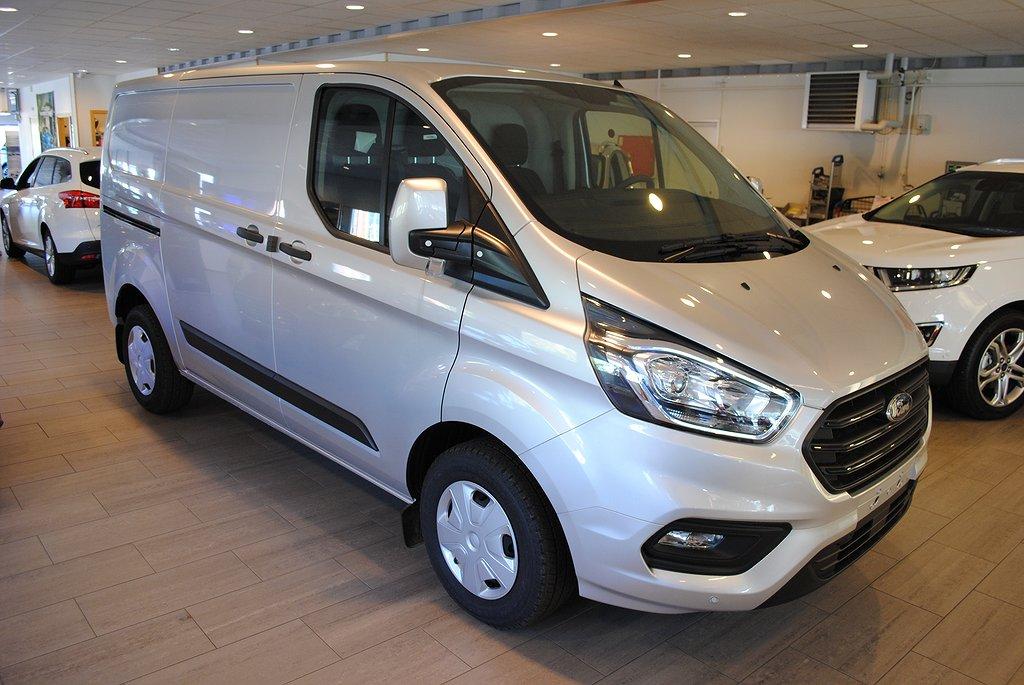 Ford Custom 280 L1 2.0 TDCi 105hk Trend