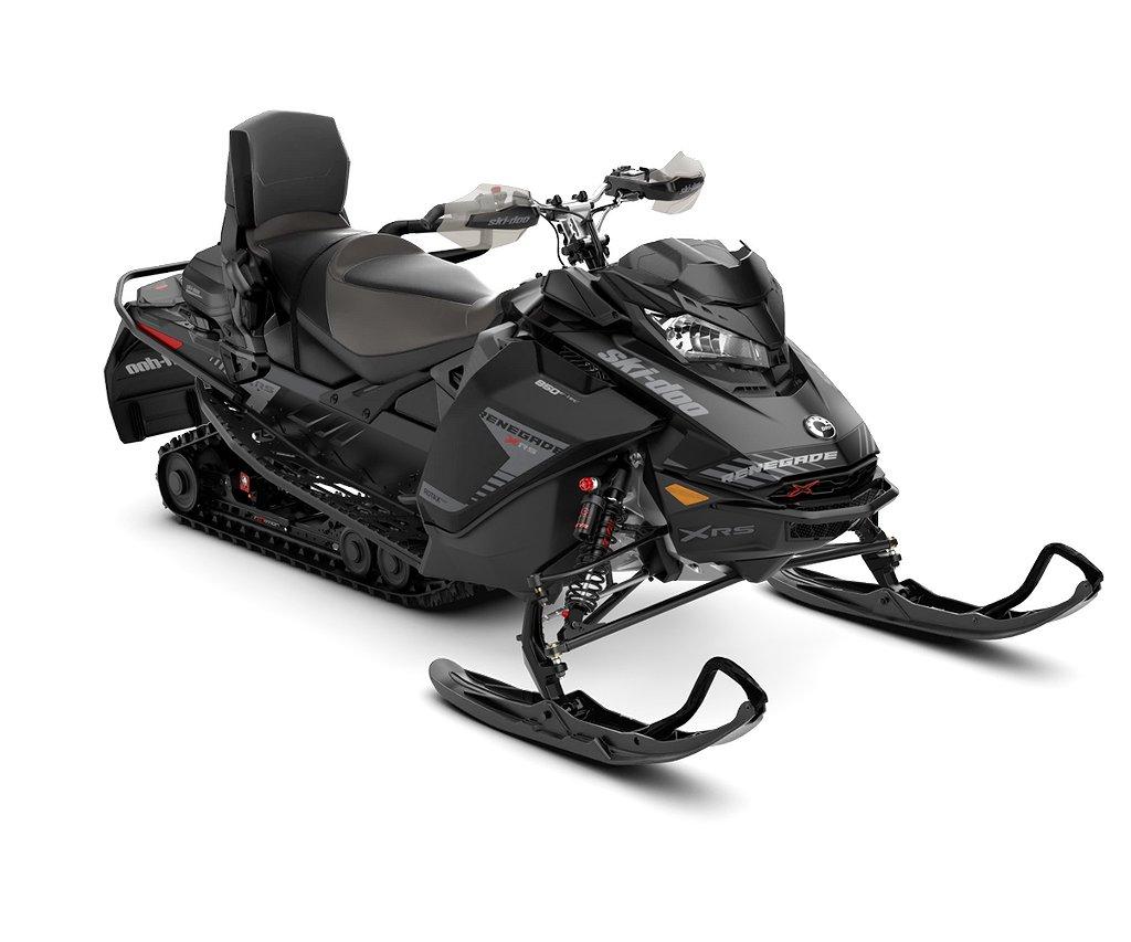 Ski-doo Renegade X-RS 850 E-TEC -19 *Touring*