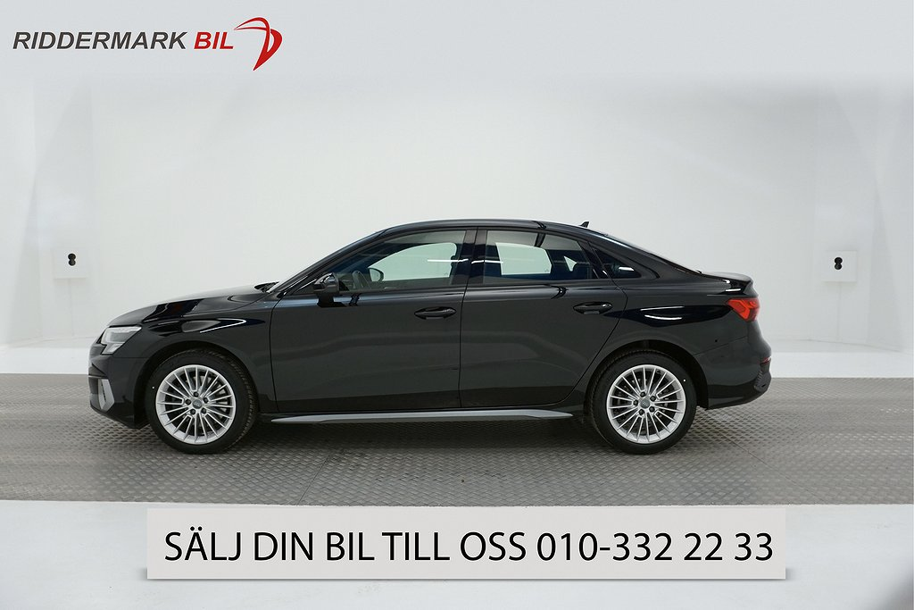 Audi A3 Sportback 35 TFSI (150hk)