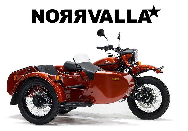 Ural cT EFI 750cc