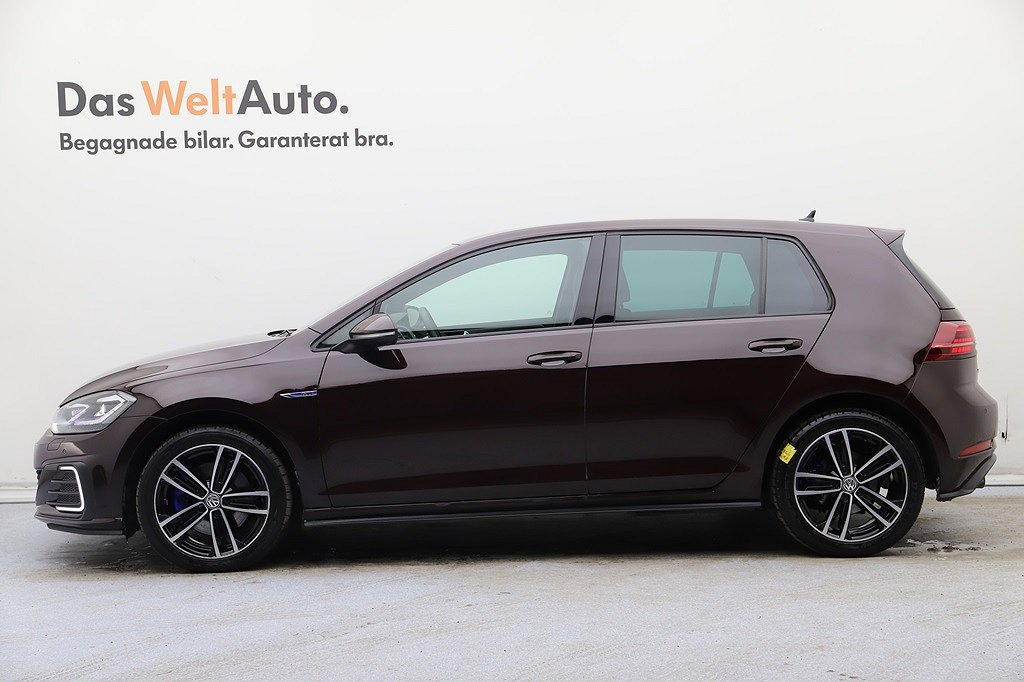 Volkswagen Golf GTE DSG Drag/P-värmare