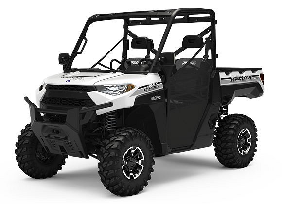Polaris Ranger XP1000 EPS ABS