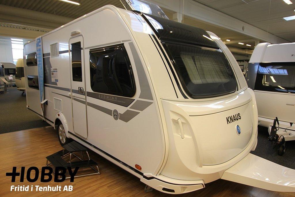 Knaus Südwind Scandinavian Selection 590 UK