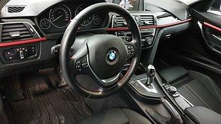 BMW 320d xDrive Touring, F31 (190hk) Sport line