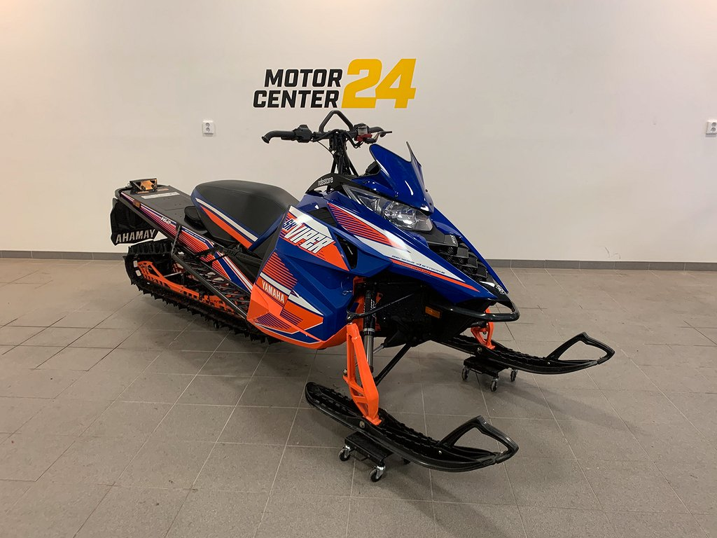 "Yamaha SR Viper M-TX 162"" *0KR KONTANT*"