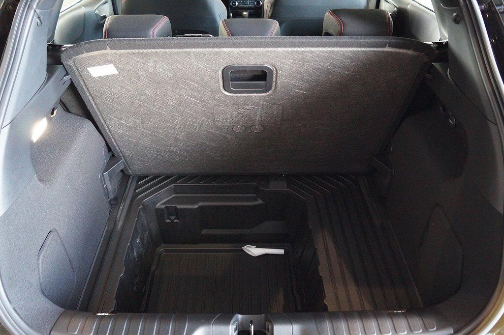 Ford Puma 1.0T EcoBoost 125hk Aut 7 ST-Line