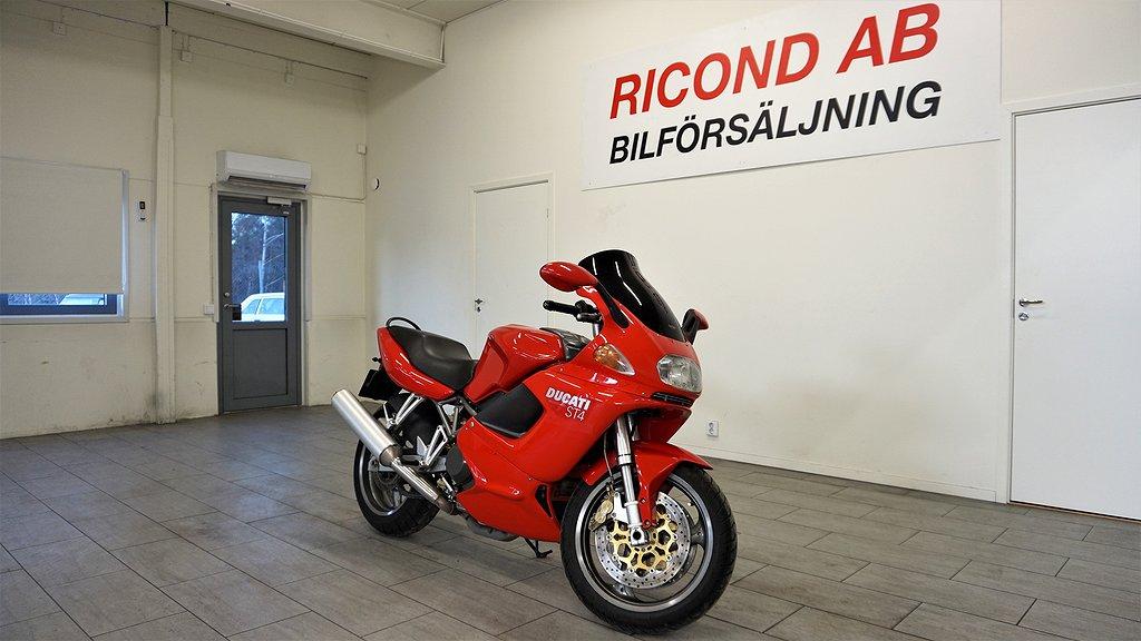 Ducati ST4 2000 916CC SPORTTOURING
