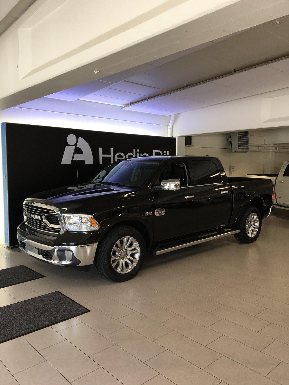 Dodge Ram 1500 LONGHORN 1500 LONGHORN CREW CAB 4X4