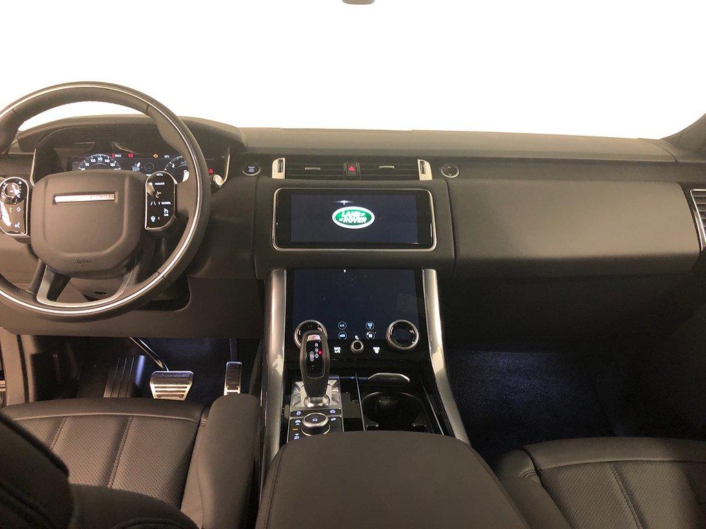 Land Rover Range Rover Sport D350  HSE Dynamic