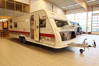 Husvagn, 2-axl Kabe CLASSIC 780 DGDL KS 3 av 40