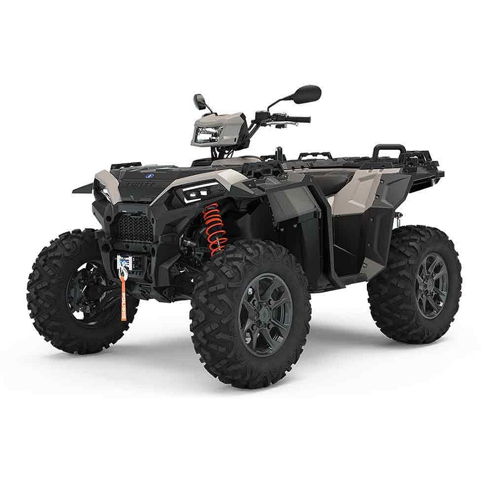 Polaris  Sportsman 55 XP 1000 S EPS (Traktor B) 2021