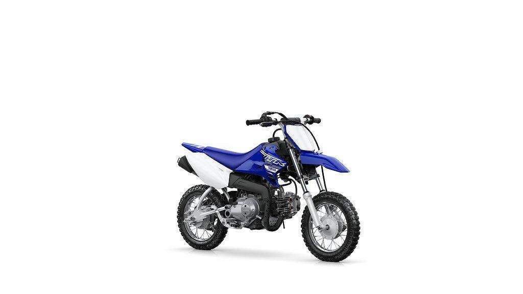 Yamaha TTR50 E