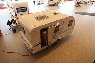 Husvagn, 1-axl Adria Altea 432 PX 4 av 24