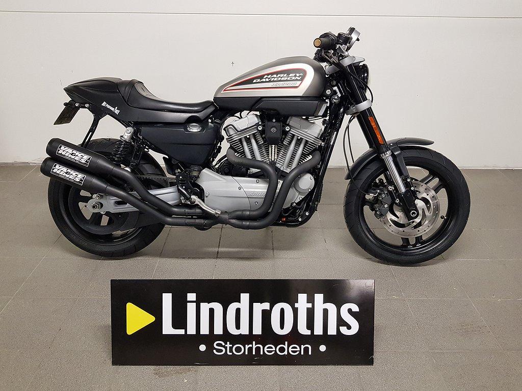 Harley-Davidson XR1200 Sportster