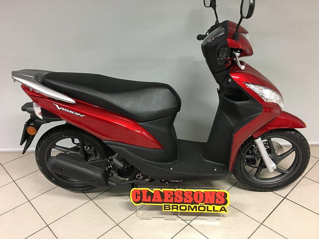 Honda NSC 50 Vision