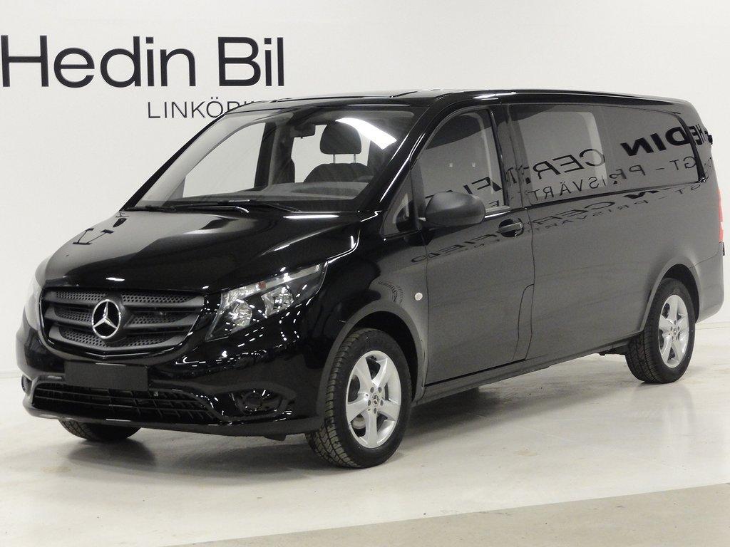 Mercedes-Benz Vito 116 CDI MIXTO EXTRA LÅNG
