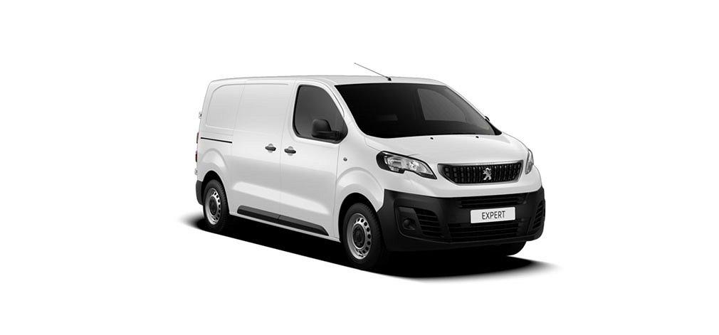 Peugeot Expert L1 InBusiness 100Hk Nordic pack*direkt lev*