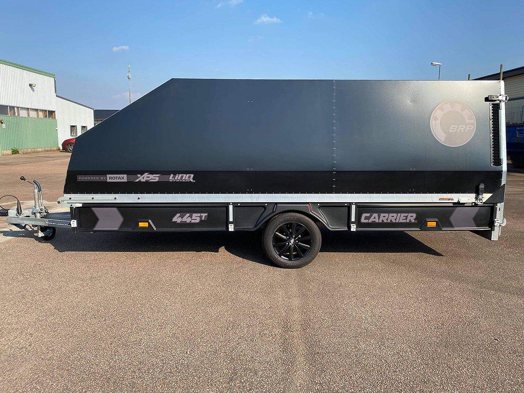 4P 445 BRP Black Edition