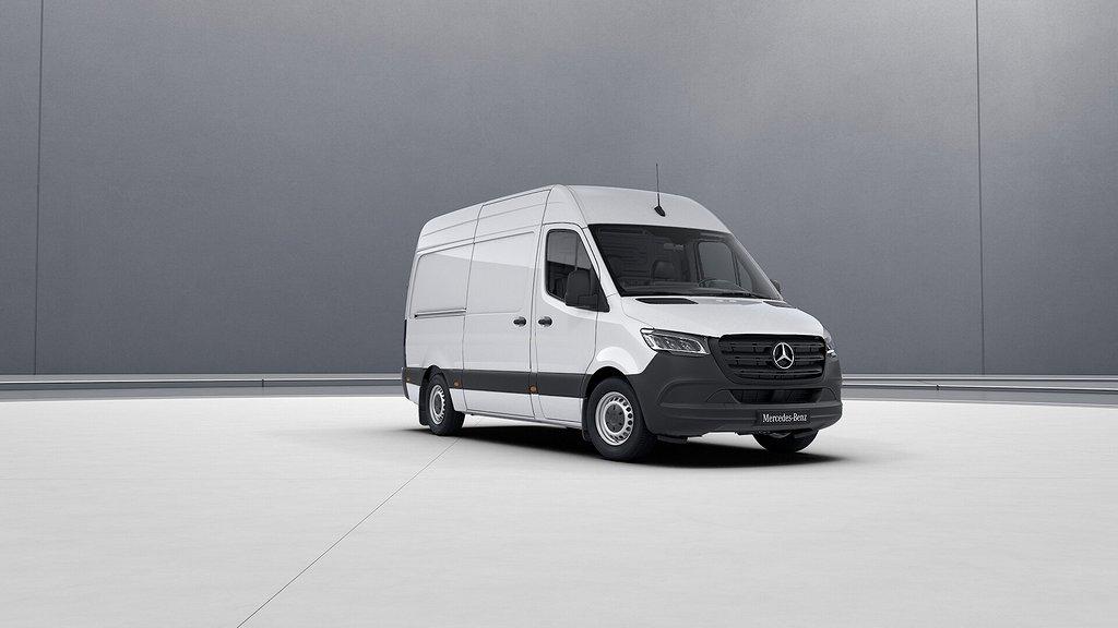 Mercedes-Benz Sprinter 316 CDI -Tronic 163hk FRI LEVERANS I HELA SVERIGE