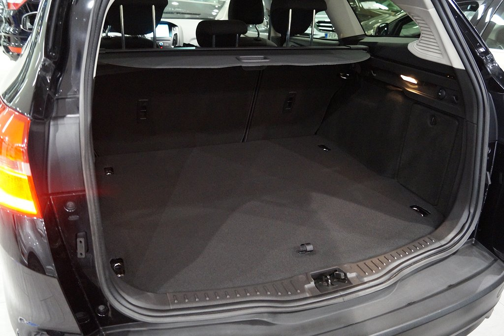Ford Focus 1.0 EcoBoost Titanium Kombi