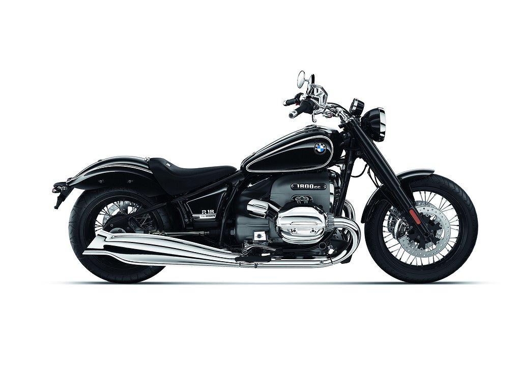 BMW Motorrad R 18 First Edition